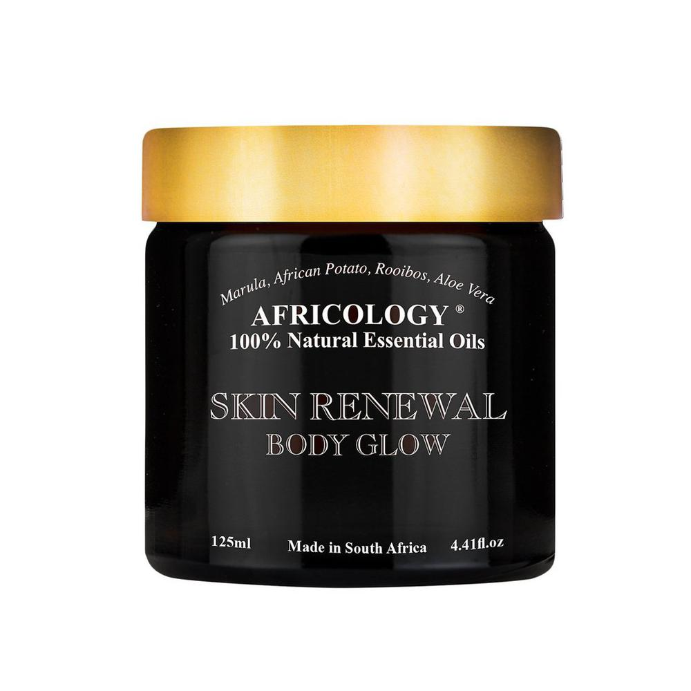 SKIN RENEWAL BODY GLOW   125 ml